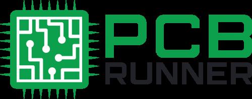 pcb runner logo