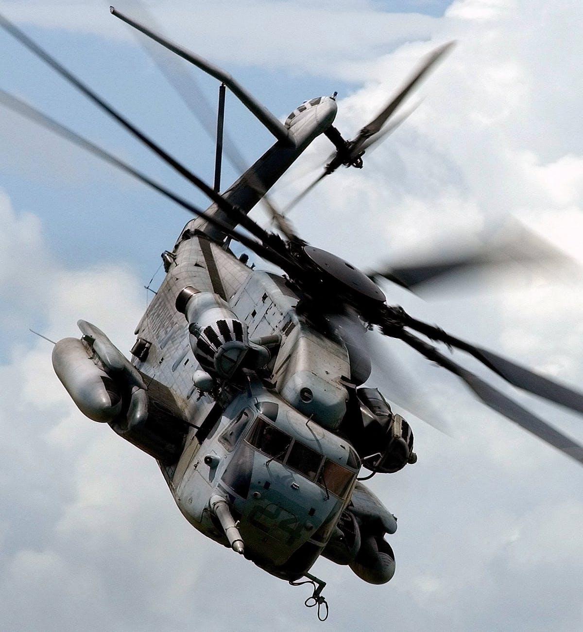 Military and Aerospace