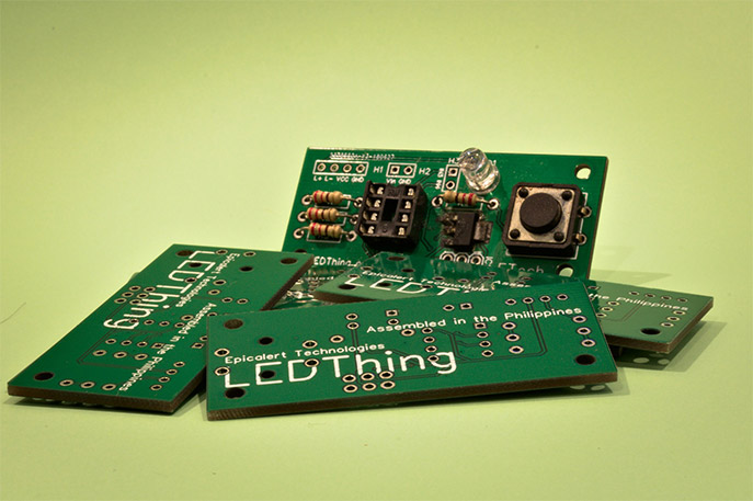 PCB Manufacturing Italy